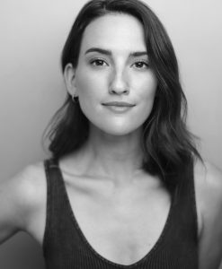 Jessie Peltier