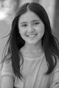 Natalie Grace Chan