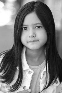 Victoria Hope Chan